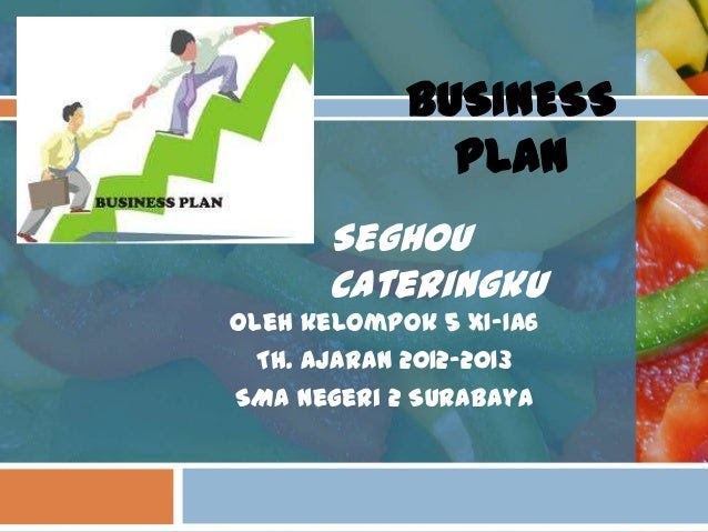 Contoh Bisnis Plan Advertising - Contoh Jol