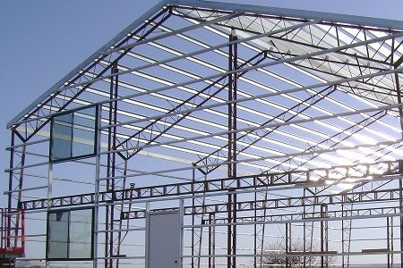 Us Steel Truss Manufacturer Distributor Of Steel Trusses