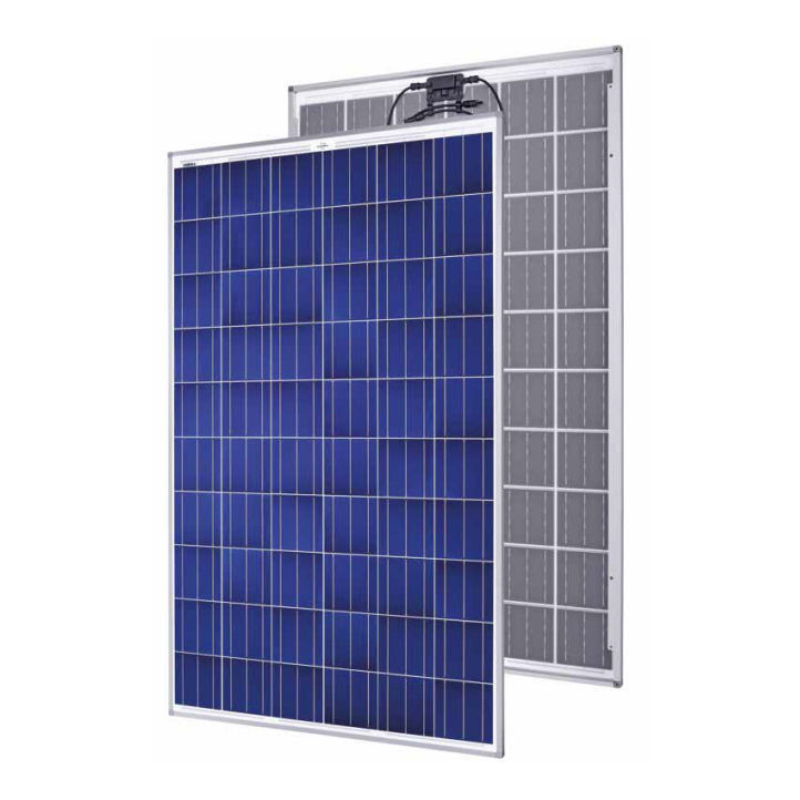 Sunmodule solar panels for home and business solar power systems