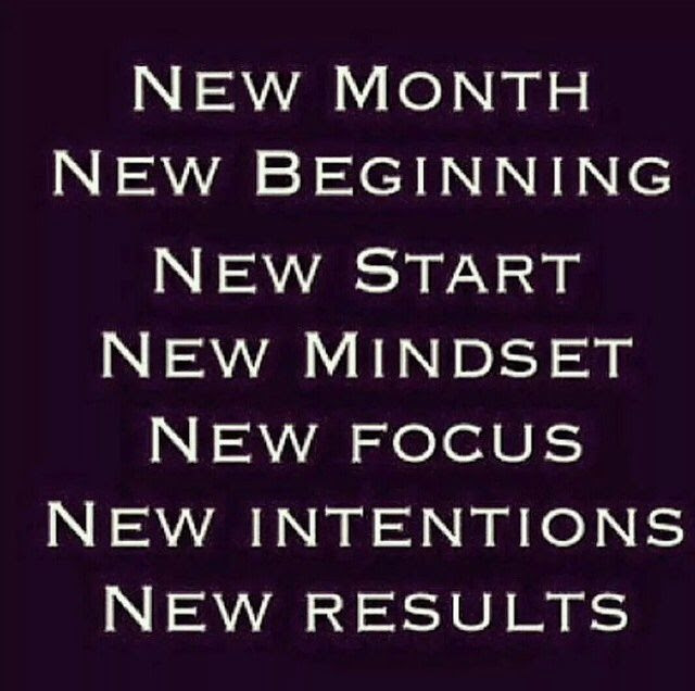 New Month New Results Pictures Photos And Images For Facebook