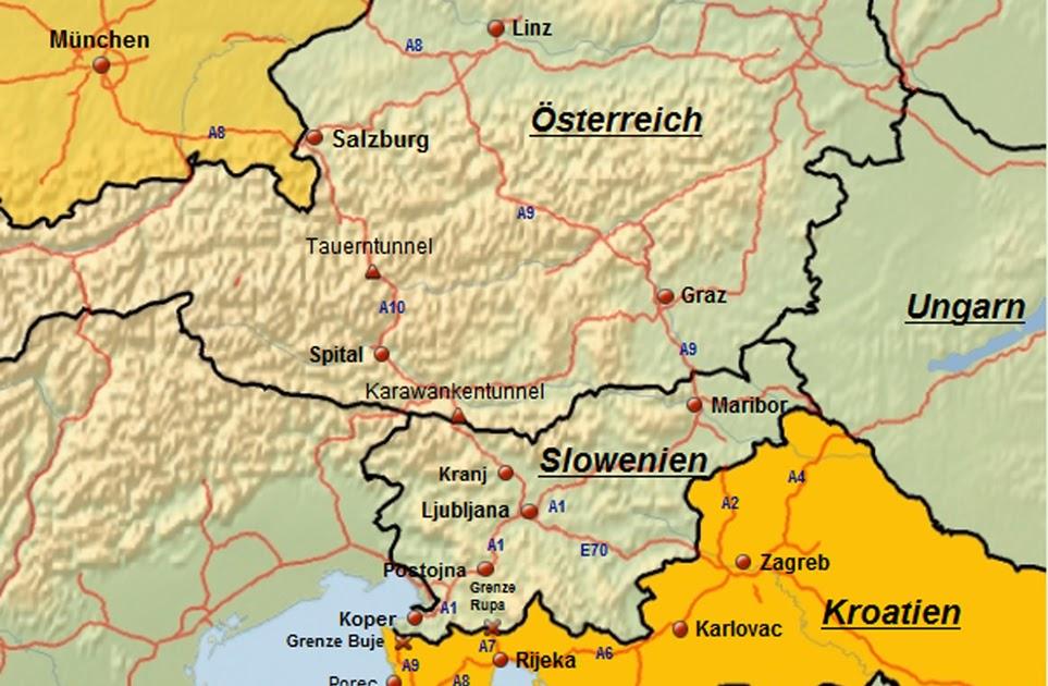 landkarte kroatien zum ausdrucken  malvorlagen gratis