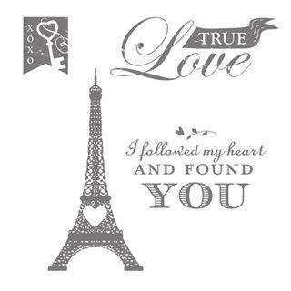 #stampinup #WholeLotOfLove #Valentines #dostamping #FollowMyHeartstampset