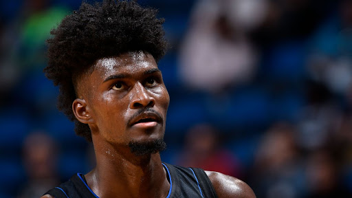 Avatar of Magic F Jonathan Isaac to miss at least 2 months with knee injury
