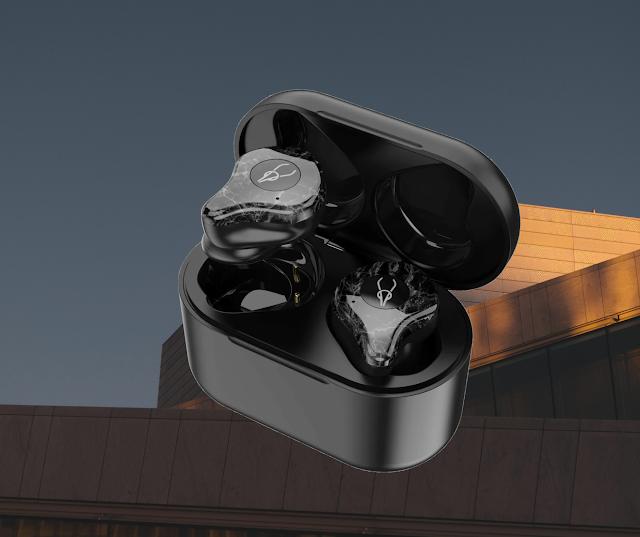 【藍牙耳機】Sabbat X12 Ultra 無線藍牙耳機 40 小時續航、Hi-Fi 級體驗