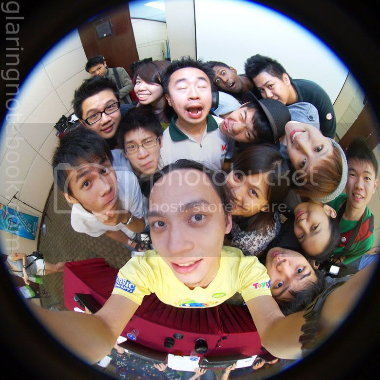 FISH-EYE-ALBERT-GROUP