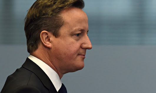 David Cameron pledges anti-terror law for internet after Paris attacks | UK news | The Guardian