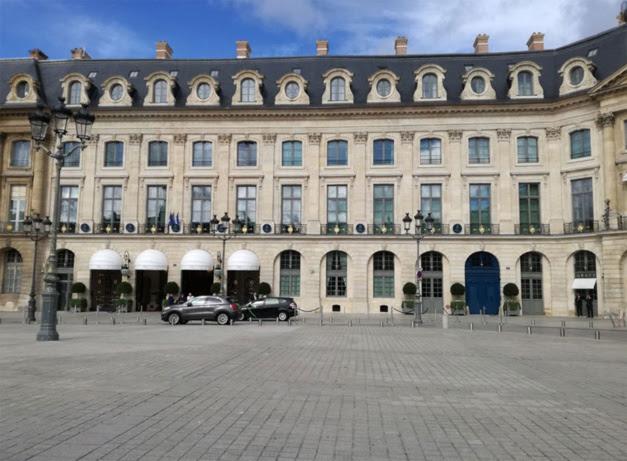 Arnaque à Paris : des Japonais vendent sept Rolex de collection et sont payés en faux billets...