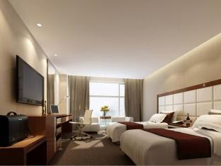 Reviews New Beacon Optics Valley International Hotel