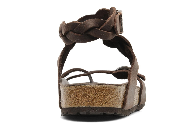 Birkenstock Yara Tatami Hippie Sandals