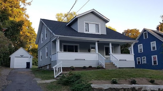 24 Benedict St. Terryville, CT For Sale – Eligible for 100% USDA Mortgage