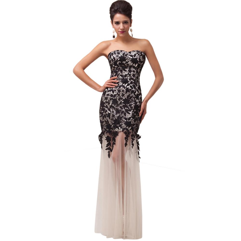 Womens evening dresses size 12