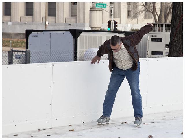 Wobbly Skater 2