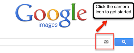 Find Your Images Online Using Reverse Image Search on Google | PhotoShelter Blog