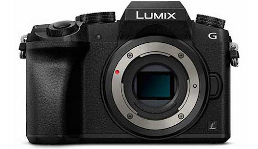 Panasonic G7: True pictures and Specs Leaked