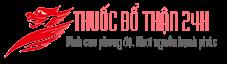 Thuốc Bổ Thận Cường Dương Cho Nam Giới | Thuocbothan24h.com