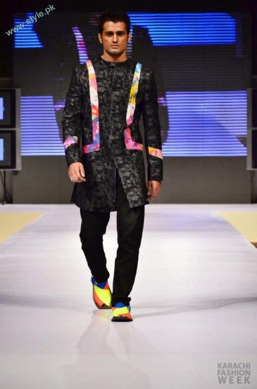 Latest Formal Men Wears Collection By Jazib Qamar 1 style.pk
