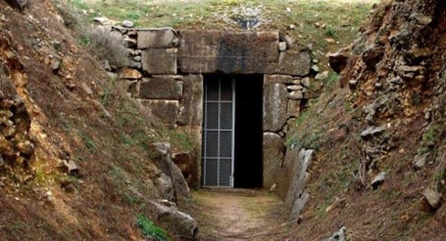 Πλημμύρισε από κόσμο ο Μακεδονικός Τάφος της Ξάνθης (pics-vid)