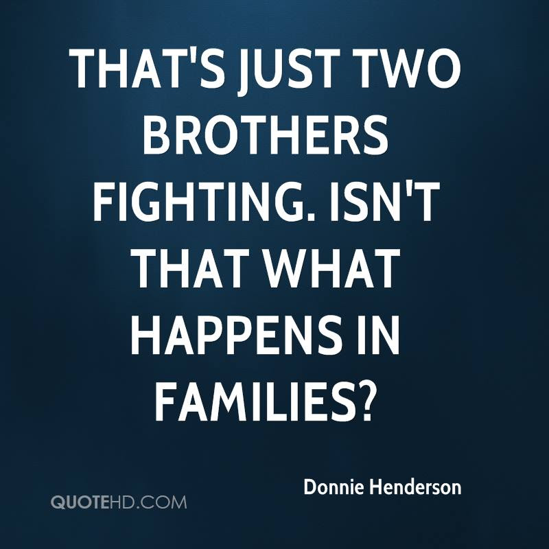 Donnie Henderson Quotes Quotehd