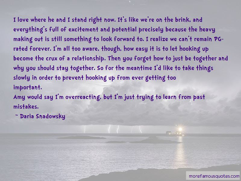 Quotes About Where You Stand In A Relationship Top 7 Where You