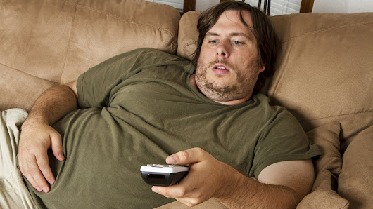 Inactivity 'kills more than obesity'