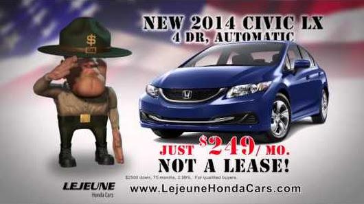 Lejeune Motor Company