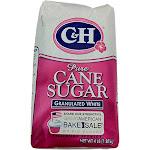 Cha Hua Granulated Sugar, 64 Ounces