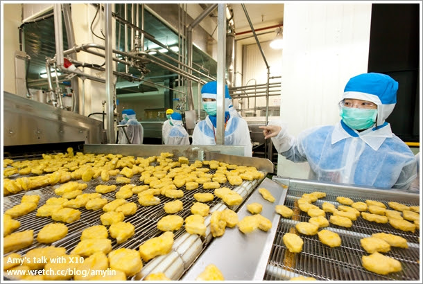 自動化生產,提高生產效能 (1)