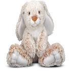 Melissa & Doug - Burrow Bunny Rabbit Stuffed Animal