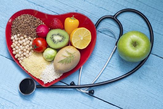 How to Reduce Cholesterol without Pills