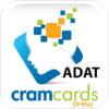 Cram Cards - ADAT Orthodontics Cram Cards artwork