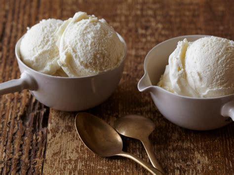 ice cream frozen yogurt sorbet  sherbet recipes