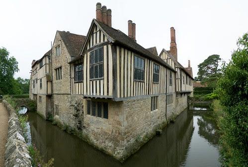 Igtham Mote, Kent