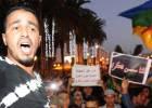 La mujer que abandera las protestas de Alhucemas confía en que el rey facilite una salida