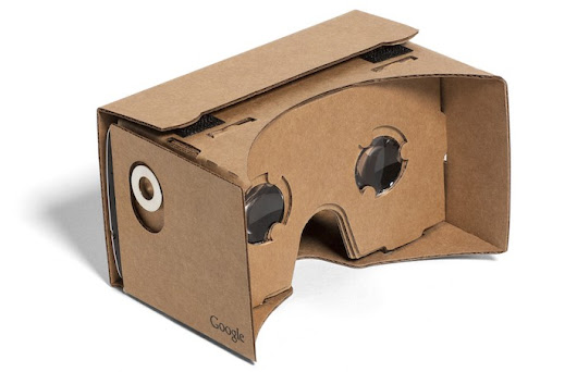 The New York Times is sending out a million Google Cardboards to go with its upcoming VR films