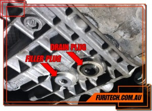 Audi A4 Cvt Transmission Fluid Check