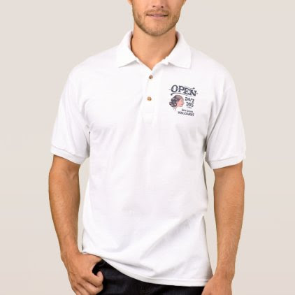 Open Mind -f Polo Shirt