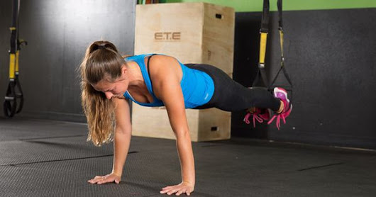 6 Exercises for a Stronger Core | My Favorite Exercises | Pinterest