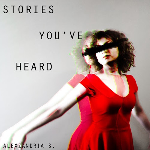 Stories You've Heard by alexzandrias