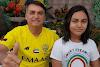 Filha de Bolsonaro entrará em colégio militar sem passar por seleção