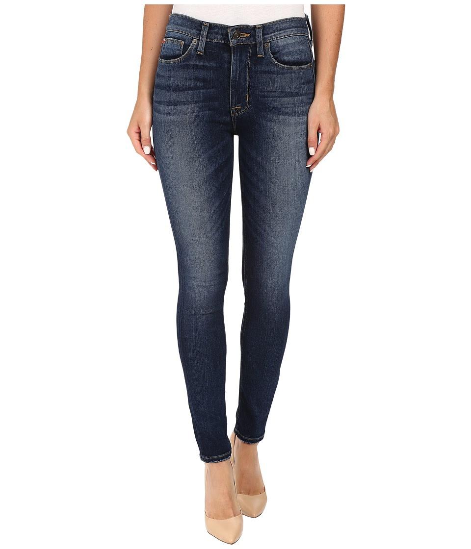 Hudson - Barbara High Waist Skinny in Revolt (Revolt) Women's Jeans