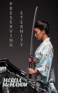 Preserving Eternity by Mercia McMahon