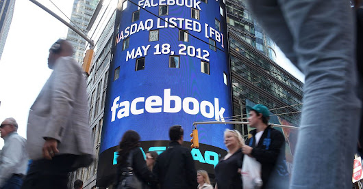 Facebook Will Join S&P 500 on Dec. 20