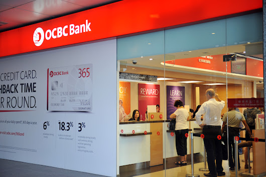 OCBC's 360 account ties bonus interest to investment products