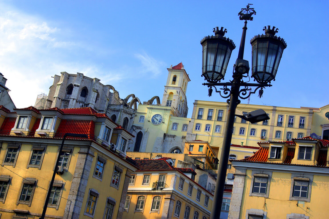 Top 15 Interesting Places to Visit in Portugal