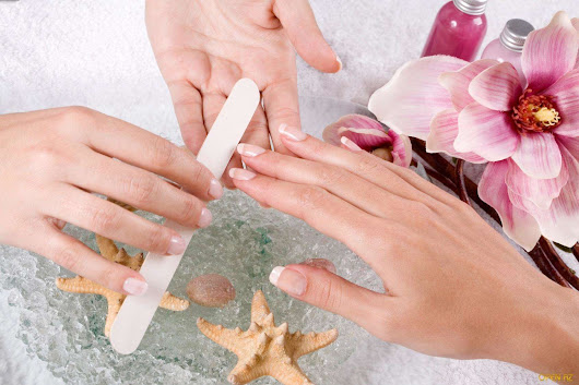 8 Simple Steps to Take Care of Your Cuticles
