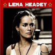 Actor Trading Cards: Lena Headey