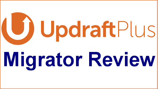 UpdraftPlus Migrator Plugin Review | BlogAid