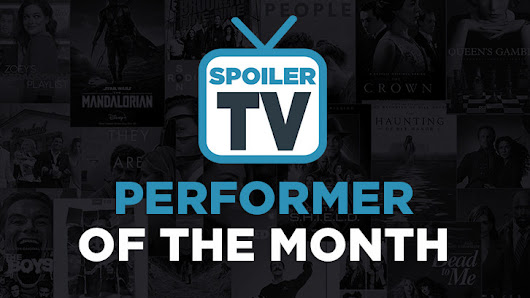 Performers Of The Month - January Polls