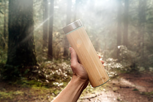Welly: The Only Insulated Water Bottle You Need | Fresh Off The Grid