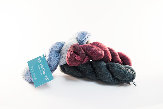 Superwash Merino Yarn Assortment Giveaway